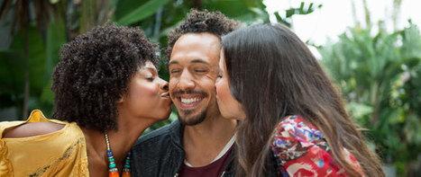 El fin de la monogamia: cuatro mitos (falsos) sobre el 'poliamor' - elConfidencial.com   Sexualidad   Scoop.it