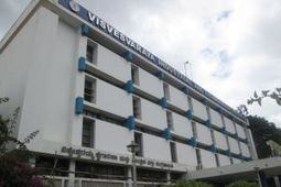 Visvesvaraya Industrial and Technological Museum | Tourism in Bangalore | Scoop.it