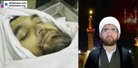 Takfiri terrorists Maj Mast Gul assassinate Allama Nawaz Irfani in Islamabad | shiakillings | Scoop.it