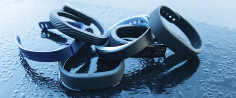 How Data From Wearable Tech Can Be Used Against You In A Court Of Law - Huffington Post   Emerging Technologies   Scoop.it