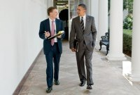 Michael Lewis: Obama's Way | Daily Crew | Scoop.it
