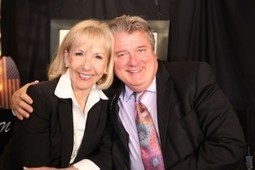 ActorsE Chat with Actress Producer Pat Patterson and Host Kurt Kelly | Events | Scoop.it