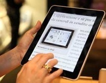 iPads in the boardroom at mining firm Kazakhmys | Apple in Business | Scoop.it