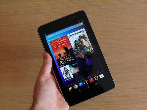 Android vende más tablets, pero, ¿domina el mercado? | MSI | Scoop.it