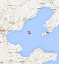 China plans incredibly big undersea tunnel | SmartPlanet | Recherche d'actu Chine | Scoop.it