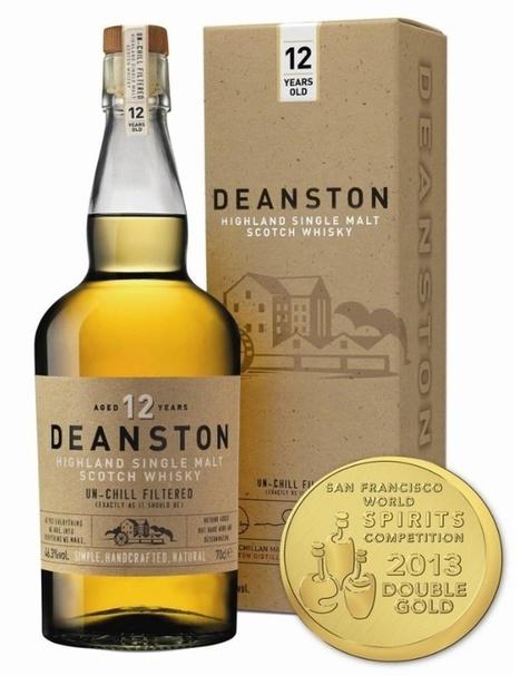 Distillerie Deanston : Interview de Ian MacMillan, Master Blender | Whisky | Scoop.it
