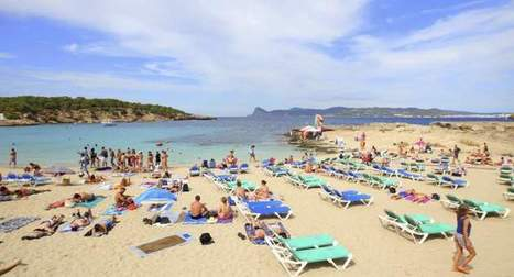 The Beaches in Europe That You Should See Now - Vacation x Travel | Travel & Tourism Hub Seo | Scoop.it
