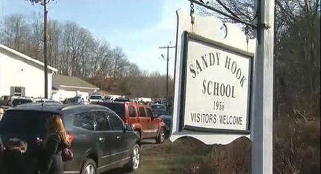 Sandy Hook families file lawsuit against Newtown, school board | Criminal Justice in America | Scoop.it