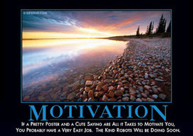 First the Classroom, Then the World: Motivating Students with Intrinsic Motivation   EDCI280   Scoop.it
