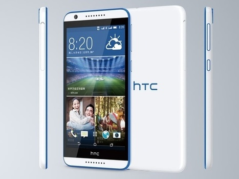 HTC Desire 820s Receives Over 1.26 Million Pre-Orders in China: Report | Free Android Kids Games | Scoop.it