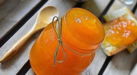 Recette de Confiture de Melon facile | Desserts - Mousses - PannaCotta - glaces | Scoop.it