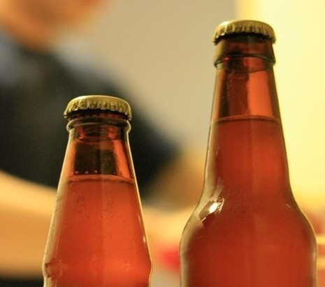 Craft Beer Marketing: 4 Things To Remember - The Art Of Small Business | W5-8 | Scoop.it