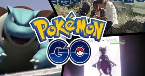 Lessons From Pokemon Go | Legal Steroid and Sport Supplements | Scoop.it