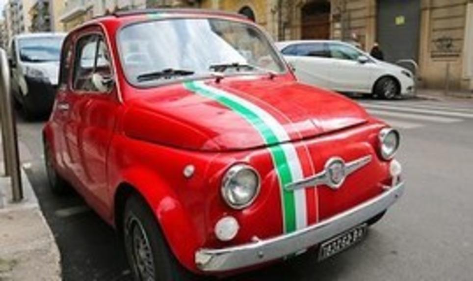 S'expatrier en Italie | French-Connect*Expatriation | Scoop.it