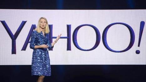 Is this the end for Yahoo?   Daily News Reads   Scoop.it