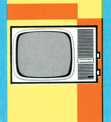 How Television Has Become the Newest New Media | (Media & Trend) | Scoop.it