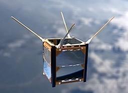 ArduSat, er gli amanti dello Spazio il satellite open - Fabzine.it   Digital fabrication   Scoop.it