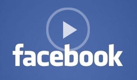 La vidéo au format vertical devient la norme sur Facebook | Social Media Curation par Mon Habitat Web | Scoop.it