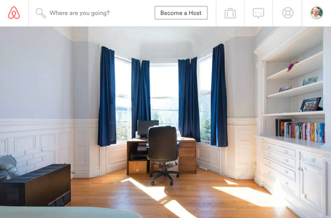 Interview: San Francisco Tourism CEO on Getting in Bed With Airbnb | Mobile Tourism & Travel | Scoop.it