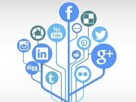 Key reasons for social media engagement | Social Media Marketing Strategies | Scoop.it