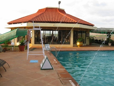 The lush greens of Hotels in khandala | Hotels in Khandala, Lonavala | Scoop.it