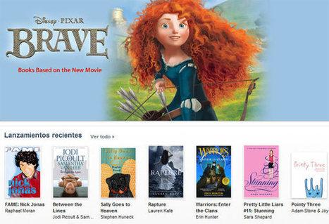Cómo descargar libros electrónicos gratis para iPad | OYR DIGITAL | Scoop.it