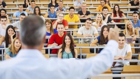 Aseguran que el 74% de profesionales no tiene estudios de postgrado | El rincón de mferna | Scoop.it