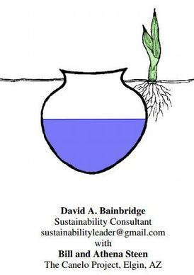 Super Efficient Irrigation With Buried Clay Pots | Think Like a Permaculturist | Scoop.it