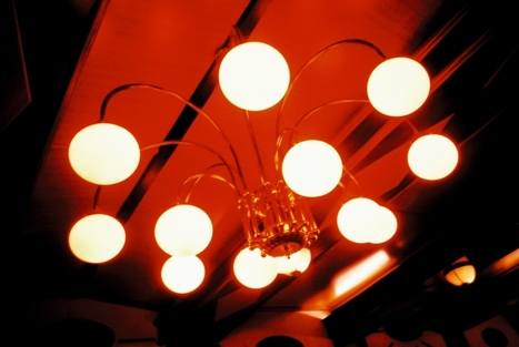 A brighter future? Quantifying the rebound effect in energy efficient lighting | Energy Management and Strategy | Scoop.it