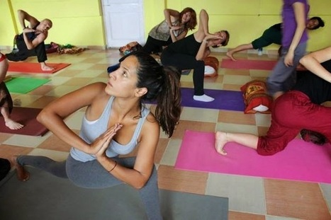 Abhinam Yoga : Advantages of Taking up a Yoga Teacher Training Course in Dharamsala | Yoga Teacher Training Coures | Scoop.it