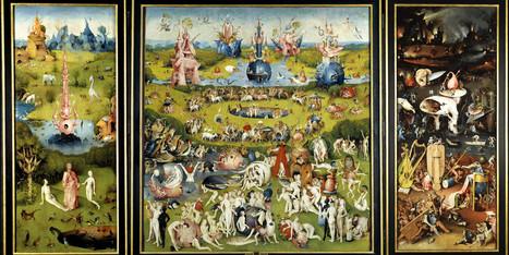 El Bosco, por dentro: claves para entender la exposición del Prado | Literatura Europea Renacentista | Scoop.it