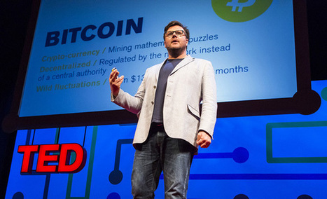 10 alternative currencies, from Bitcoin to BerkShares to Tide   TED Blog   Peer2Politics   Scoop.it