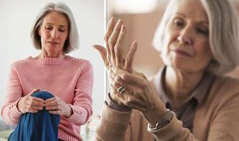 EXCLUSIVE: Simple four-month diet can cut the misery of arthritis - Express.co.uk | Fibromyalgia Magazine | Scoop.it