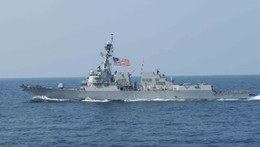U.S. ship sails near disputed Chinese island | AP Human Geography Digital Knowledge Source | Scoop.it