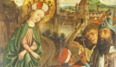 Student's research leads to restoration of northern Renaissance masterpiece | Museums Association | Art Conservation and Restoration | Scoop.it