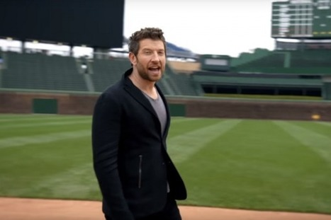 Brett Eldredge Debuts 'Wanna Be That Song' Music Video | Country Music Today | Scoop.it