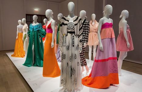 The Jewish Museum | Isaac Mizrahi: An Unruly History | design exhibitions | Scoop.it