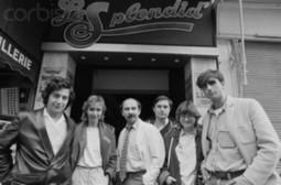 Le théâtre du Splendid, un lieu de légende | Concours d'humour | Scoop.it