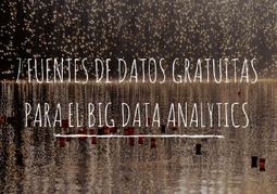 7 Fuentes de datos gratuitas para hacer Big Data | Learning analytic | Scoop.it