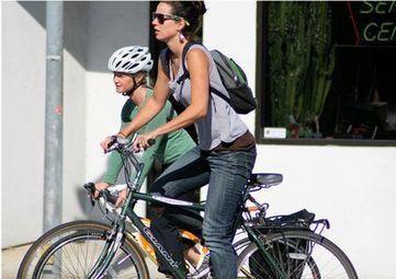 Paris se met à dos les défenseurs du vélo | Temps de la ville | Scoop.it