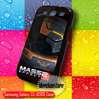 Mass Effect 2 Grunt Samsung Galaxy S3 Case | Samsung Galaxy S3 Case | Scoop.it