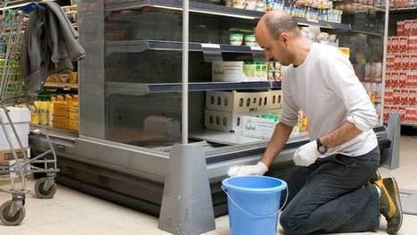 Les entreprises du nettoyage lancées dans la bataille des horaires | Santé Sécurité Hygiène Environnement PROPRETE | Scoop.it