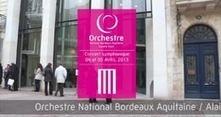 Opéra National de Bordeaux | Profs docs : culture et patrimoine en Aquitaine | Scoop.it