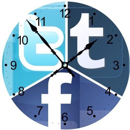 Social Media Trends for Small Businesses in 2013 | Social Media ... | Advertising+MKTG | Scoop.it