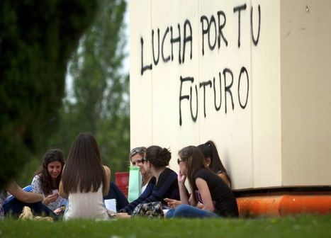 ¿Quién mandará en la Universidad? - Intervención política inminente y preocupante | Create, Innovate & Evaluate in Higher Education | Scoop.it