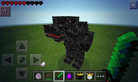 OreSpawnPE Mod for Minecraft PE | Minecraft New | Scoop.it