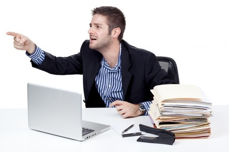 Are You a Workplace Bully? ‹ In Touch Life Coaching | Bully , Bullying, Cyberbullying | Scoop.it