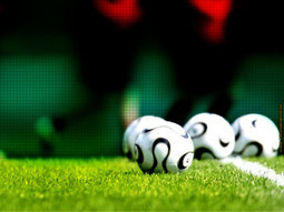 5 best soccer balls you have to take a look! | Soccer for everyone | Scoop.it