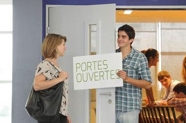 Ecole d'ingénieurs EIGSI - Journée Portes Ouvertes 2014 | Formation ingénieur EIGSI La Rochelle | Scoop.it
