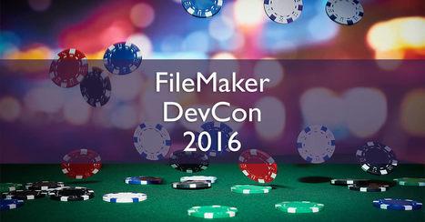 FileMaker DevCon: A First-Timer's Guide | FileMaker News | Scoop.it